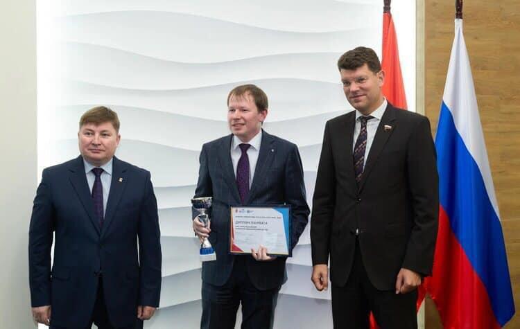 Локомотивы роста Пермского края